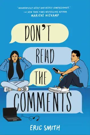 Don't Read the Comments Cover