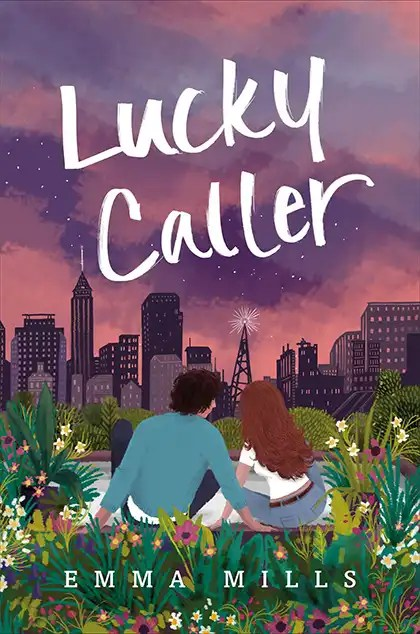 Lucky Caller Cover