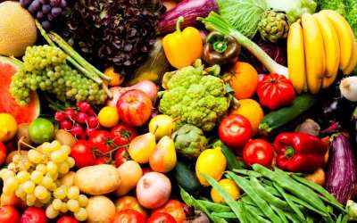 The MIND Diet: 10 Foods You Should Eat