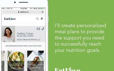 Smarter Meal Planning