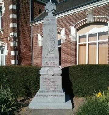 monuments renové