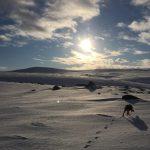 Den stille uke på fjellet