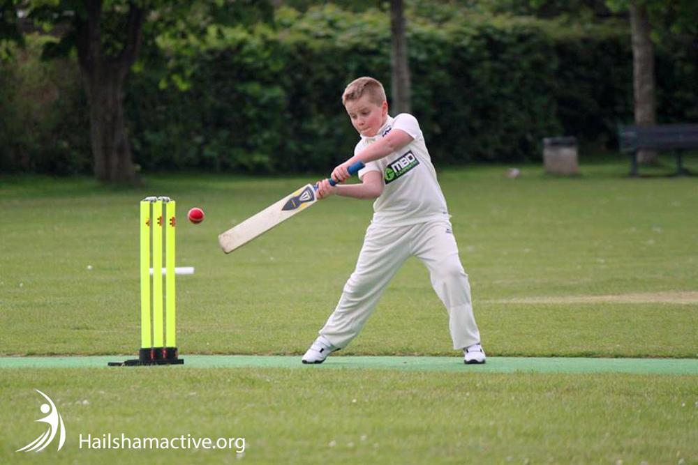 Hailsham cricket club-junior