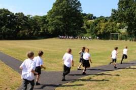 Park Mead Primary School