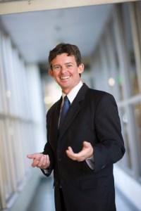 Dr Lewis Atkinson
