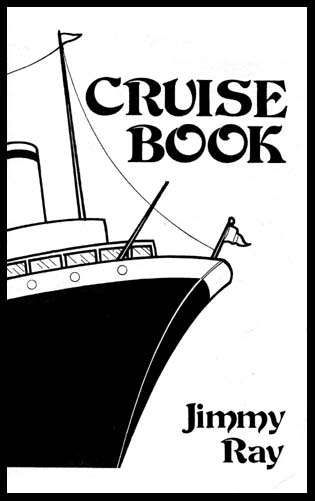 Cruise Book (Ray)