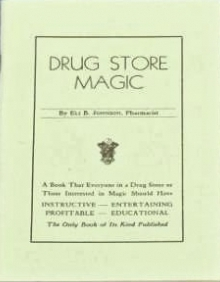 Drug Store Magic (Johnson)