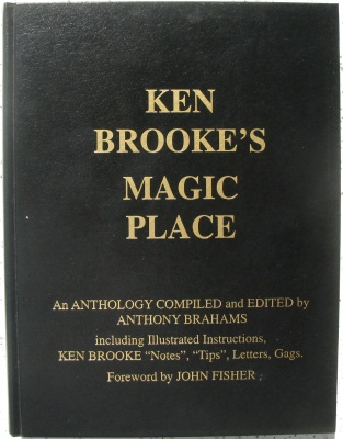 Ken Brooke's Magic Place (Brahams)