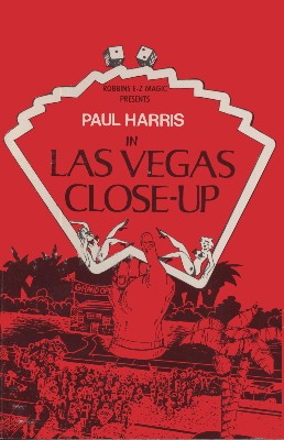 Las Vegas Close-Up (Harris)