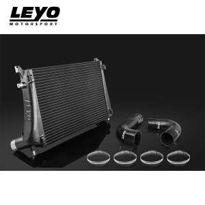 Leyo Motorsport Intercooler – VW/Audi MQB 1.8T/2.0T