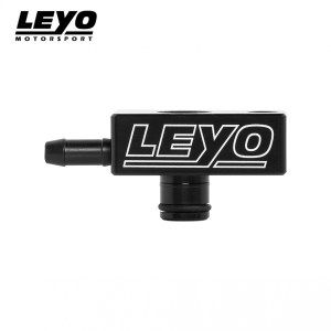 Leyo Motorsport Boost Tap MK7 (Black)