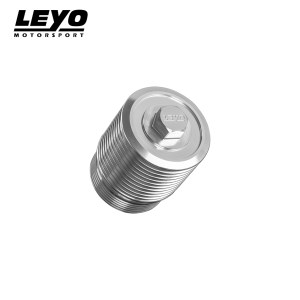 Leyo Motorsport DSG Oil Filter Housing – VW Golf Mk7 GTI/R & Audi S3 8V