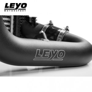 Leyo Motorsport Full Turbo Charge Pipes – VW Mk7 Golf GTI/R & Audi 8V A3/S3 1.8T/2.0T