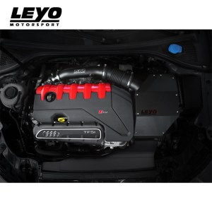 Leyo Motorsport Audi 8V RS3 Facelift Cold Air Intake System