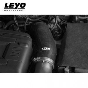 Leyo Motorsport Silicone Turbo Inlet Hose (MQB EA888.3)