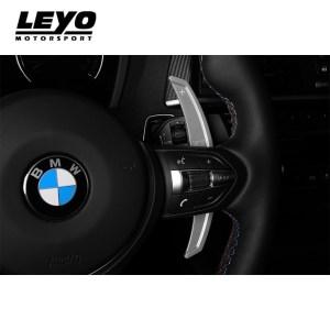 BMW M-Series Paddle Shift (Black)