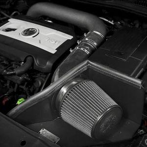 IE 2.0T TSI Cold Air Intake | Fits VW MK5, MK6 GTI, Jetta, CC & Audi 8P A3
