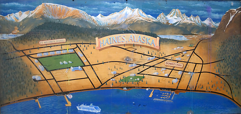 Haines Info Haines Rafting Company