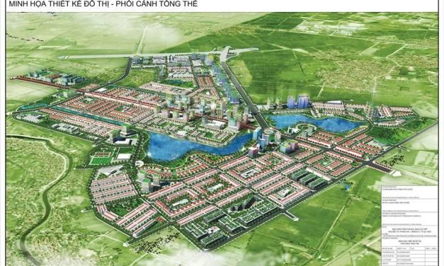 Hải Phát Land mở bán Biệt thự Thanh Hà Mường Thanh