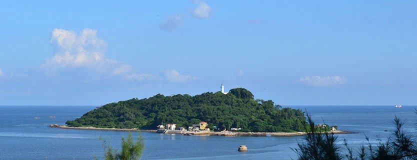 Hon Dau Island Hai Phong