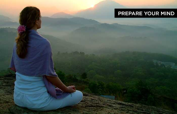 Kundalini Meditation - How to do it and what are the benefits?