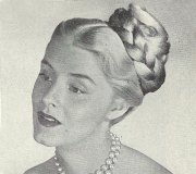 women's 1940s hairstyles overview
