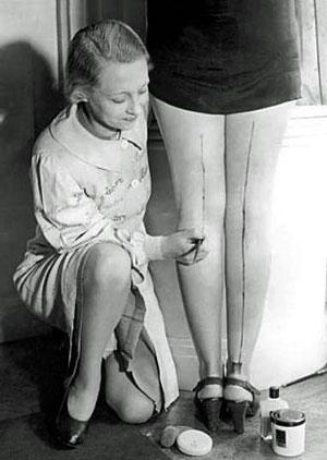 Creating stockings