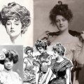 Women s edwardian hairstyles an overview hair and makeup artist