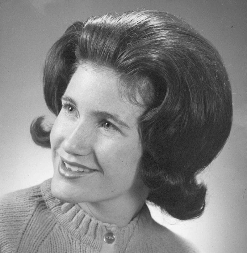 Women's 1960s Hairstyles An Overview Hair And Makeup Artist