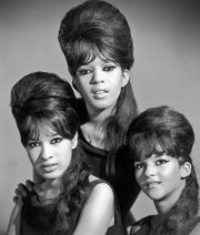 women's 1960s hairstyles overview