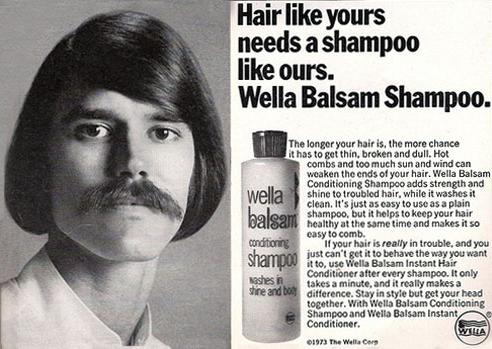 Men's 1970s Hairstyles An Overview Hair And Makeup Artist Handbook