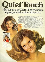 women's 1970s hairstyles overview