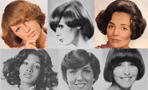 Women's 1970s Hairstyles An Overview Hair And Makeup Artist