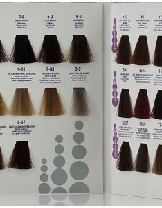 Hair colour chart also international charts for hairdressing and makeup rh artist