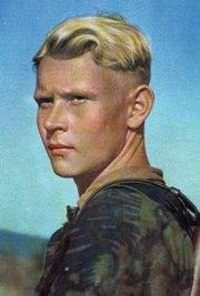 men's military haircuts 1900s