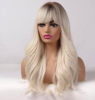 Shop Keratin wigs heat resistant