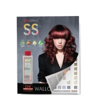 Nuancier CHI Ionic Permanent Shine Hair Color
