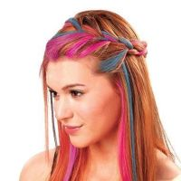 Hot Huez Hair Chalk | Hairstyles | Hair-photo.com