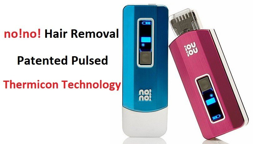 Nono Hair Removal Device Scam Or A Real Deal Unbiased Review