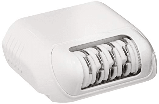 Iluminage Touch epilator attachment