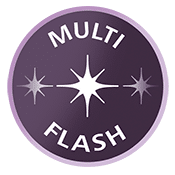 Multi-Flash Mode