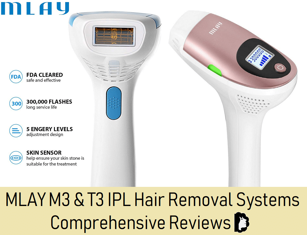 MLAY M3 & T3 Reviews