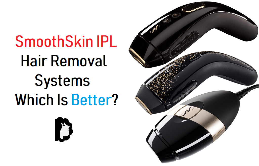 SmoothSkin IPL Hair Removal Systems | Overview