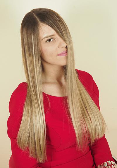Long Hair Models Hair2U