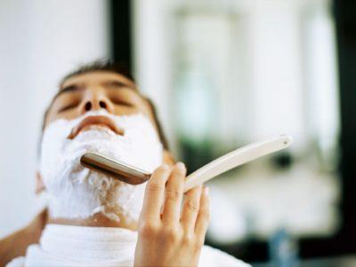 Master Barbering