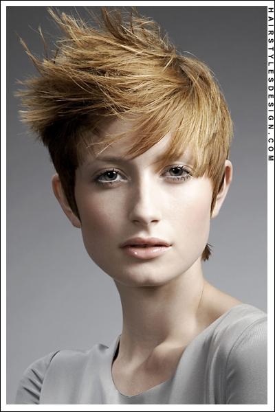 feminine men hairdos