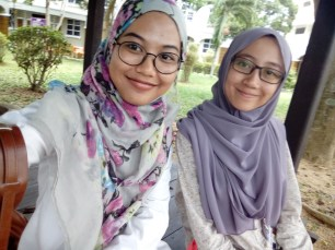 Spend my week with amirah