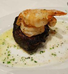 Shrimp Filet