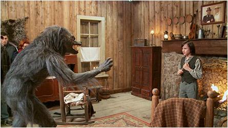 Werewolf: The Beast Among Us