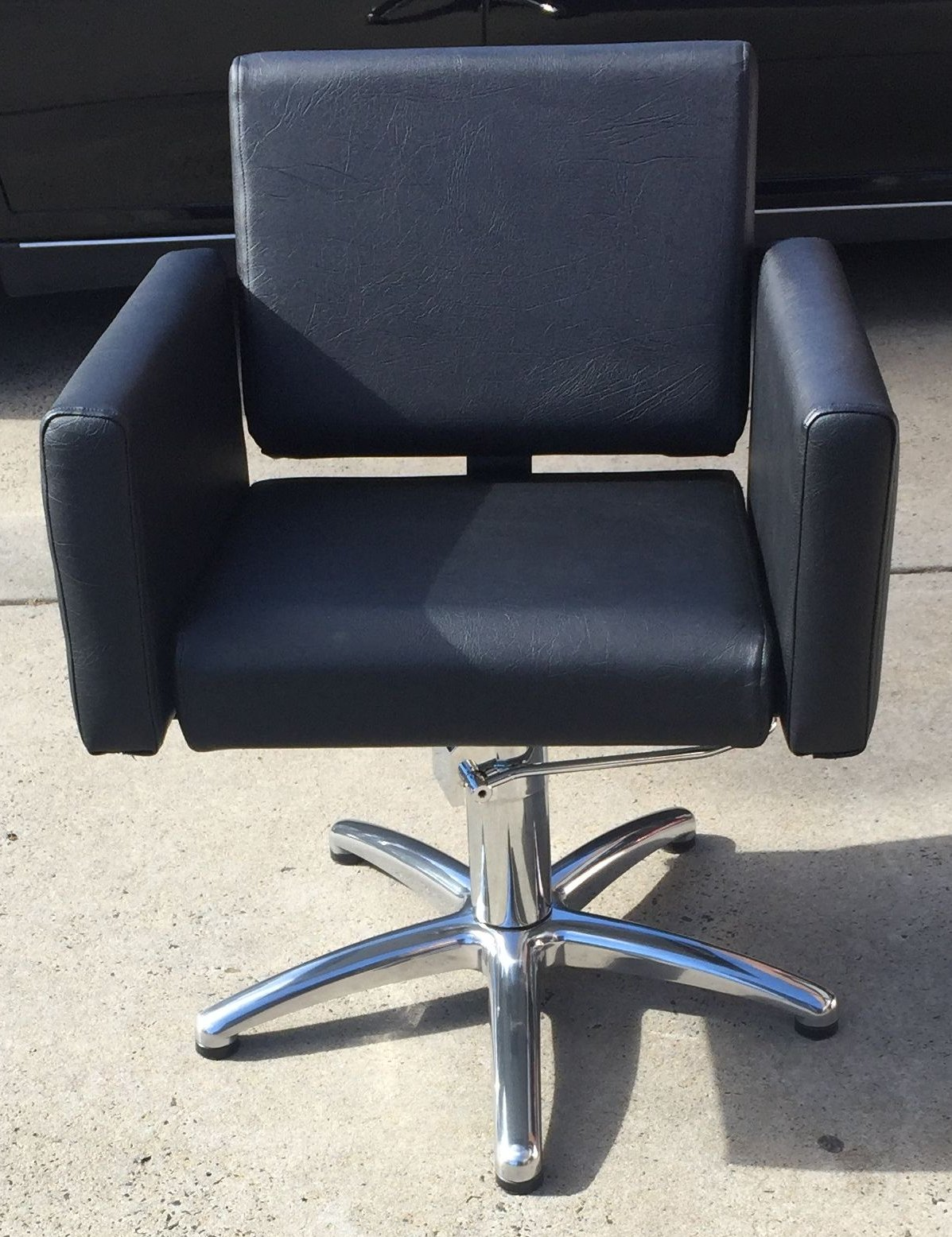 Cosmetology Chair Salon Chairs Hair And Beauty Furniture